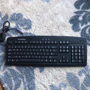 Keyboard 3/$10